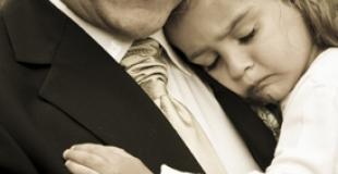 Elever ses enfants comme un homme...