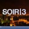 France 3 : 19-20 et Soir 3 - 11 octobre 2006