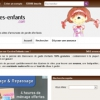 Gardes-Enfants.com - annonces de gardes d'enfants