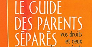 Guide des parents séparés de Chantal Couturier-Léoni