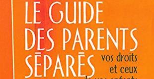 Guide des parents séparés de Chantal Couturier-Léoni