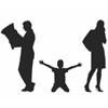 La manipulation dans le couple et envers les enfants