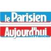 Le Parisien - N° 2456 – vendredi 29 août 2008