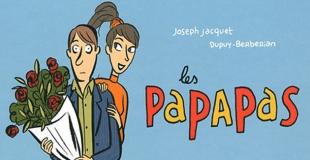 Les papapas de Joseph JACQUET