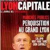 Lyon Capitale - N°576 - Du 27 juin au 3 juillet 2006
