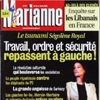 Marianne - N°477 - Du 10 au 16 juin 2006
