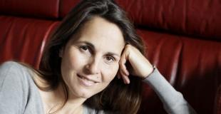 Interview de Marianne Rubinstein, auteur de Les arbres ne montent pas jusqu'au ciel
