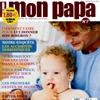 Père Célibataire : Un article dans la revue Mon Papa - Sept. - Oct. 05