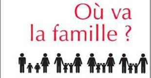 Où va la famille ? de Jean-Philippe Pierron