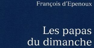 Les papas du dimanche de François D'EPENOUX