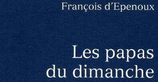 Les papas du dimanche de François Epernoux
