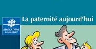 La paternité aujourd'hui - Informations sociales N°176 (mars-avril 2013)