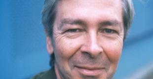 Patrice Huerre, auteur de Pères solos, pères singuliers ?