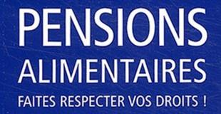 Pensions alimentaires 2004 de Emmanuelle Vallas-Lenerz (Guide Prat)