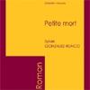 Interview de Sylvie Gonzalez-Runco, auteur du roman Petite mort