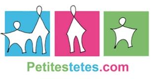 Petites Têtes : site pour les Parents et les Enfants
