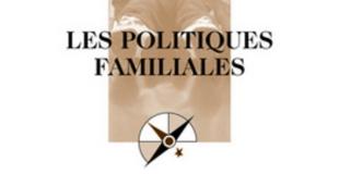 Les Politiques Familiales de Julien DAMON