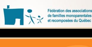 Fédération des associations de familles monoparentales et recomposées du Québec