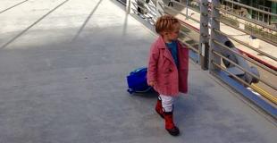 Garde de l'enfant : utilisation erronée...