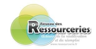 Réseau des ressourceries
