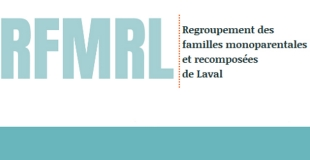RFMRL - Regroupement des familles monoparentales et recomposées de Laval