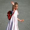 Premier départ en vacances des enfants, première séparation
