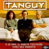 Moins d'effet Tanguy, mais plutôt un effet Tarzan, à la suite d'un divorce ou d'un licenciement
