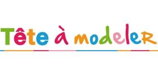 Tête à modeler, des activités créatives pour vos enfants