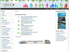 Association Parent.ch