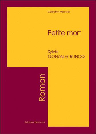 Petite mort de Sylvie Gonzalez-Runco