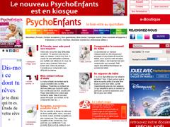 Psychoenfants.fr