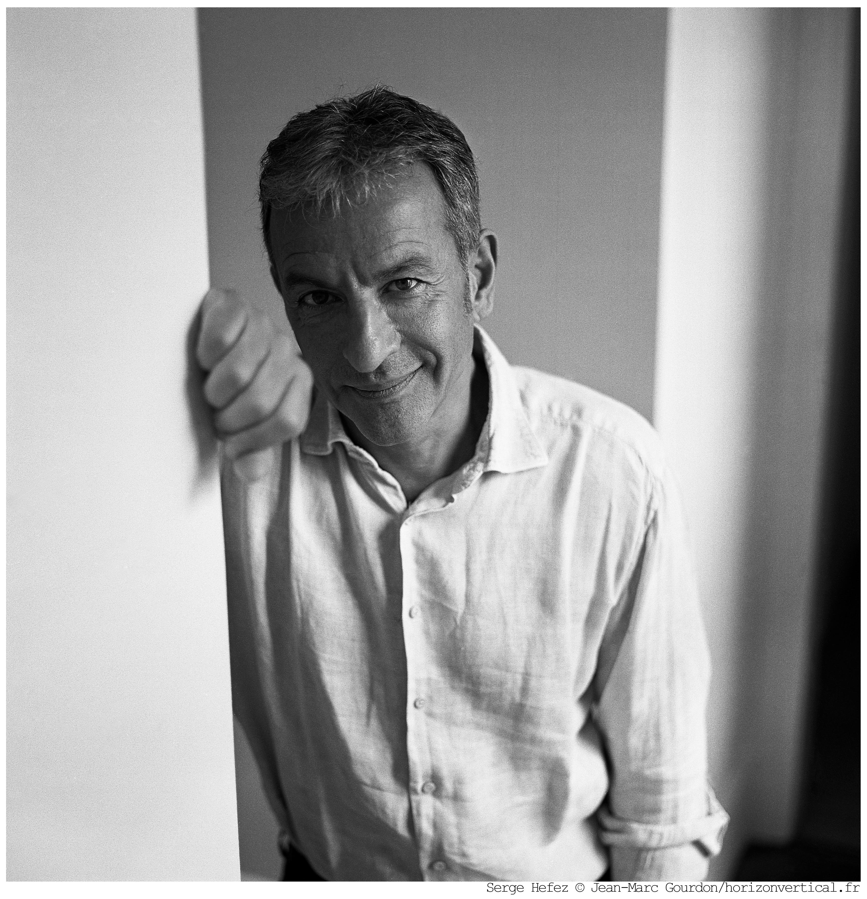 Serge Hefez, psychiatre