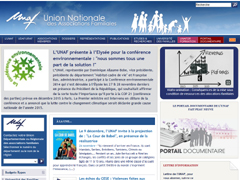 Union Nationale des Associations Familiales (U.N.A.F.)