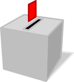 Vote aux élections