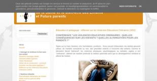 Conférence Les Allergies chez les jeunes enfants : état des lieux, mécanismes et prévention