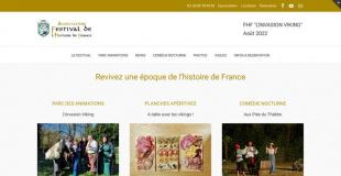 Festival Pirates et corsaires au temps du Roi-Soleil 17ème édition