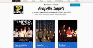 Impro Show ! Spectacle d'improvisation