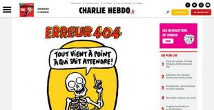 Marche républicaine de soutien...Je suis Charlie (75)