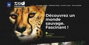 Zoo de Montpellier ou Parc la Redoute de Palavas